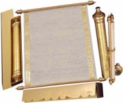 Scroll Wedding Cards